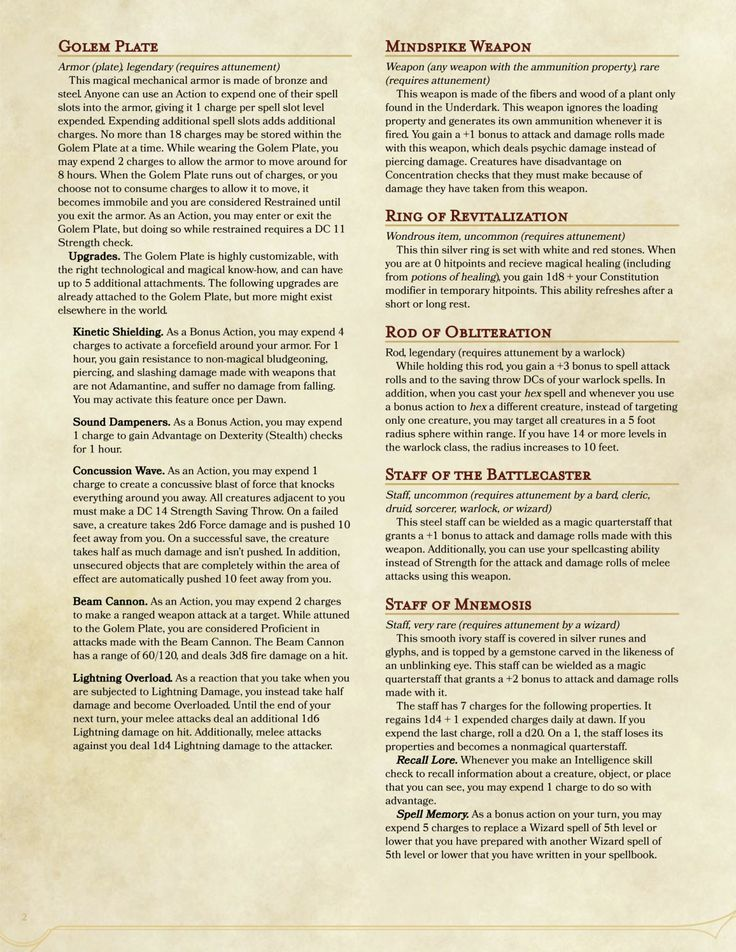 Dnd Magic Images - Reverse Search