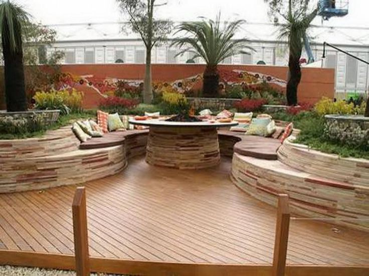 Enhancing The Charm Of Outdoors With Patio Designs NYC