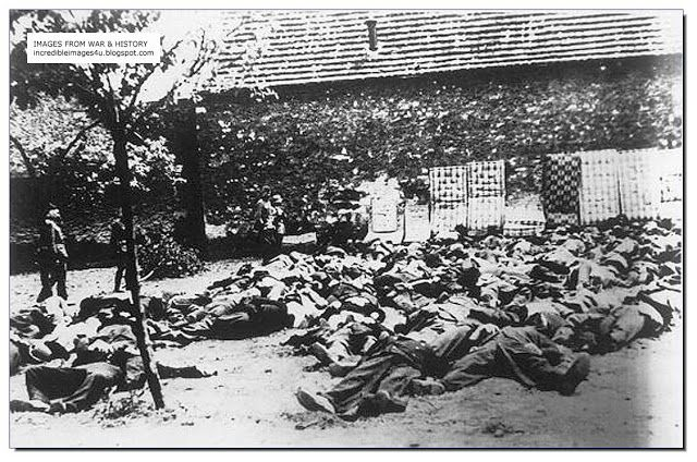 an analysis of systematic oppression and mass murder of jews by the nazis Page 2 of 16 camps were an essential part of the nazis' systematic oppression and mass murder of jews, political adversaries, and others considered.