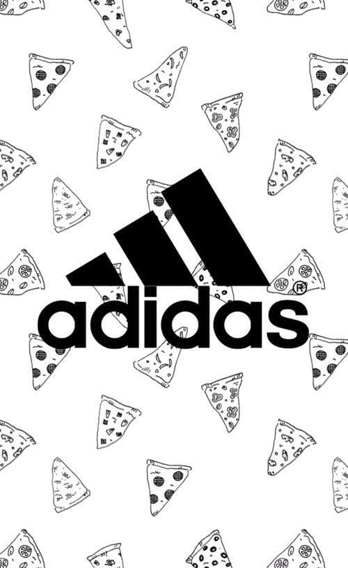 adidas, background, and tumblr afbeelding