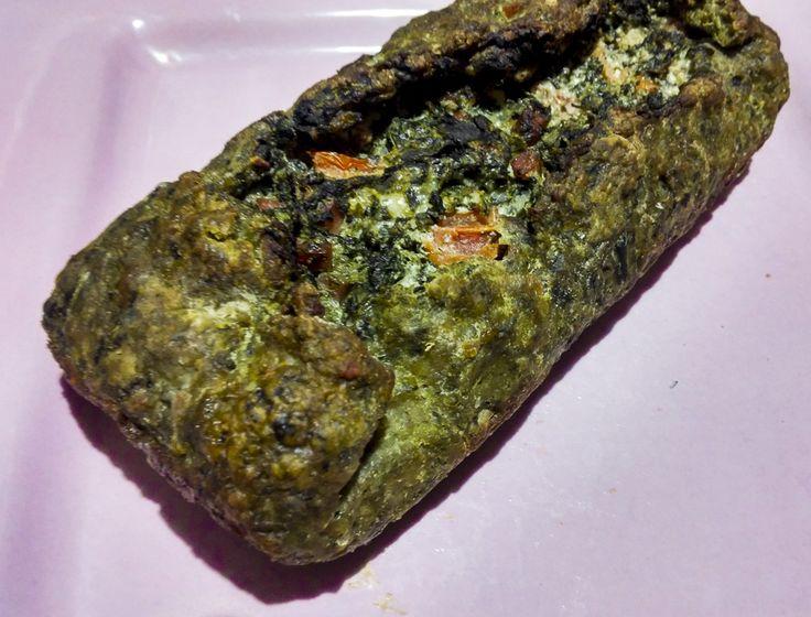 """Come #mangiare un sacco di #spinaci e #pomodori senza quasi senza rendersene conto: il :#Polpettone Green è la ricetta del mio nuovo post sul #blog di """"Verdure Nascoste""""! http://www.kitchengirl.it/il-frigo-racconta/verdure-nascoste-green-meatloaf-polpettone-verde/ #cucinatradizionale #kitchengirl #tacchiepentole #ricetta #cucina #amicincucina #cucinaitaliana"""