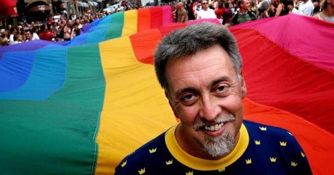 È morto Gilbert Baker, l'ideatore della bandiera arcobaleno