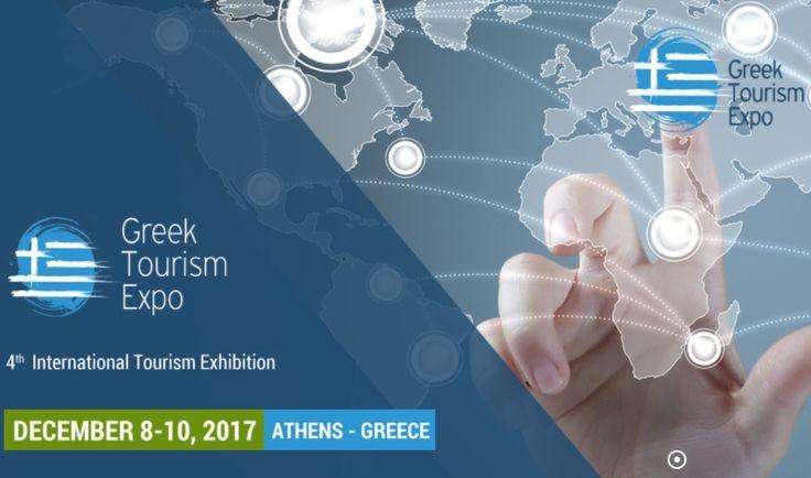 'Greek Tourism Expo 2017' Puts Health Tourism High on Agenda.
