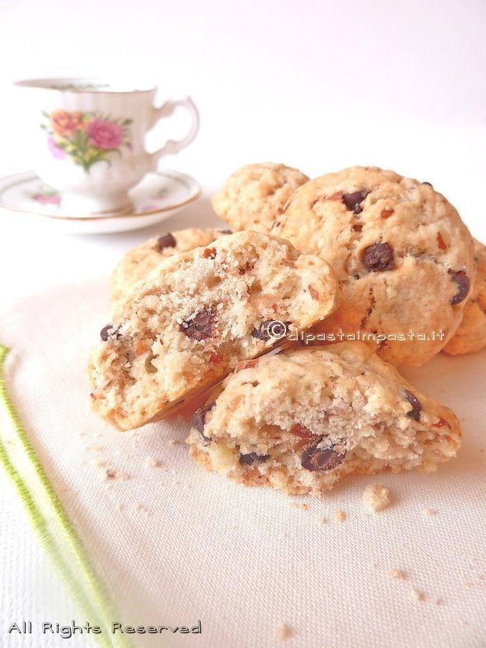 Quando ho visto questi biscotti da lei , li ho sentiti subito miei, mi hanno conquistata a prima vista, soprattutto per l'assenza d...