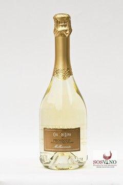 Prosecco Millesimato oro , In vendita su   @SOS Vino Srl a 8.80 euro , http://www.sosvino.com/ita/vini/spumanti/prosecco-millesimato-oro.asp , buona intensita olfativa e gustativa,bollicina fine e persistente.
