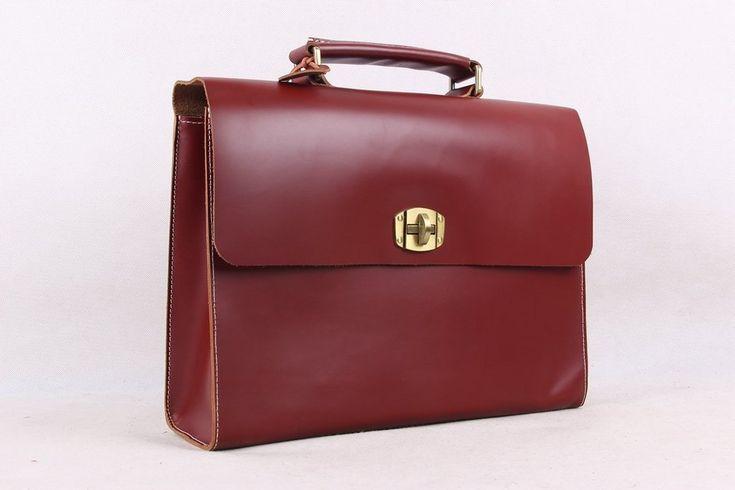 michiko handstitched leather shoulder bag