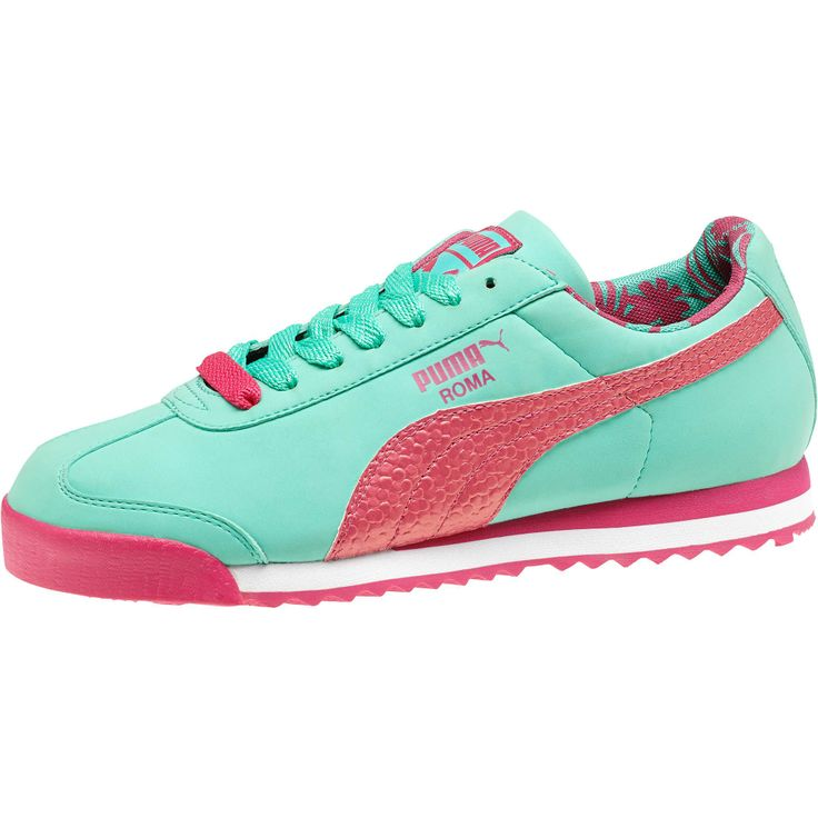 PUMA Roma SL Nubuck 2 Opulence Women's Sneakers | - from the official Puma® Online Store