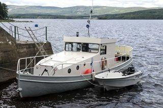 Odalsportalen - Varpebåten VB51 hjemme igjen