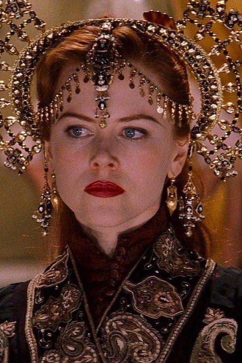 Nicole Kidman Then Vs. Now: The Cast Of �Moulin Rouge!�