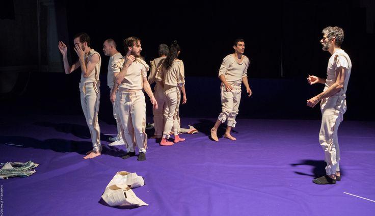 Έκτορας Λυγίζος – ΔΗΠΕΘΕ Λάρισας Βάκχες / Ευριπίδη.Αρχαίο Θέατρο Επιδαύρου 14-15 Ιουλίου #art #theater #fragilemagGR http://fragilemag.gr/ektoras-lygizos-dipethe-larisas-vakxes-euripidi/