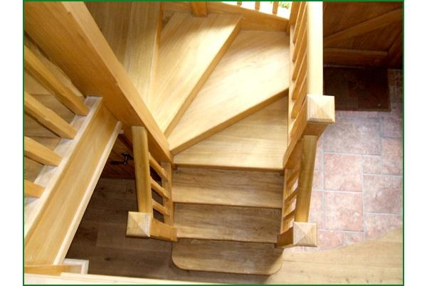 staircase case studies ford idigbo double winder. Black Bedroom Furniture Sets. Home Design Ideas