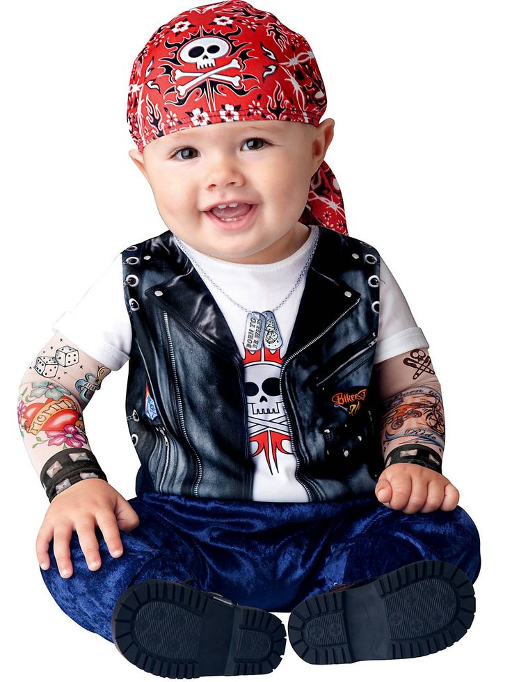 born to be wild toddler costume baby halloweenhalloween - Baby Halloween Costumes Ideas