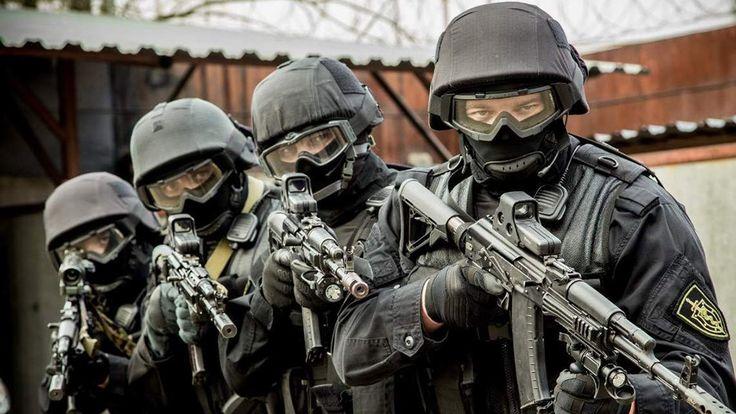 Специальная рота МВД появится на дорогах Москвы в апреле...