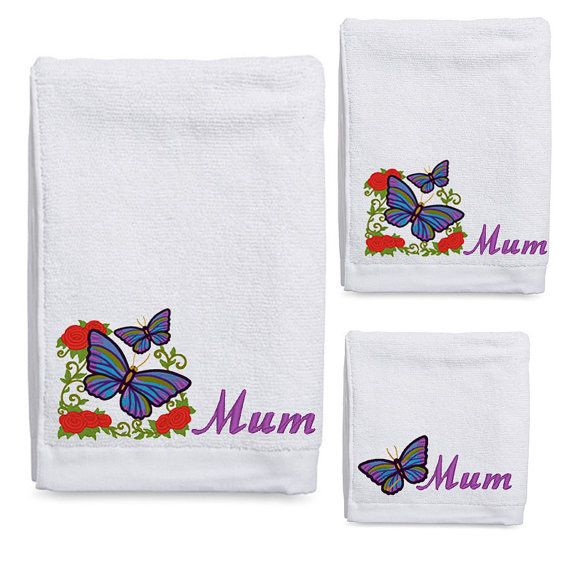 Personalised Mothers Day Gifts For Mum by BabysPreciousGifts