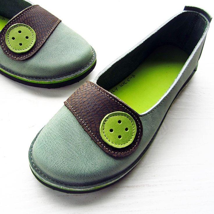 HOMILY Fairytale Shoes | FAIRYSTEPS Shoes