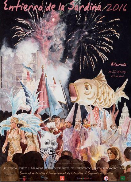"""Del sábado 26 de marzo al domingo 3 de abril se celebran lasFiestas de Primavera Murcia 2016  Durante la semana de Fiestas de Primavera, en las plazas y jardines más importantes, las peñas huertanas instalan las famosas """"barracas"""", en las que se ofrece la gastronomía tradicional murciana, se realizan actuaciones folclóricas y se recrean las viviendas y los antiguos usos y costumbres de la huerta. Las fiestas de Primavera comienzan el domingo de Resurrección con la inauguración de Las…"""