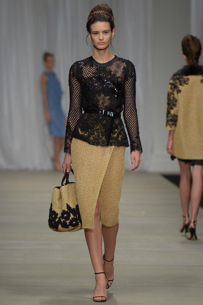 228 Best Spring Summer 2015 Milan Fashion Week Images On Pinterest Fashion Show Spring