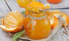 Siempre habia querido saber como se hace la mermelada de naranja, creo que hare el intento uno de estos dias