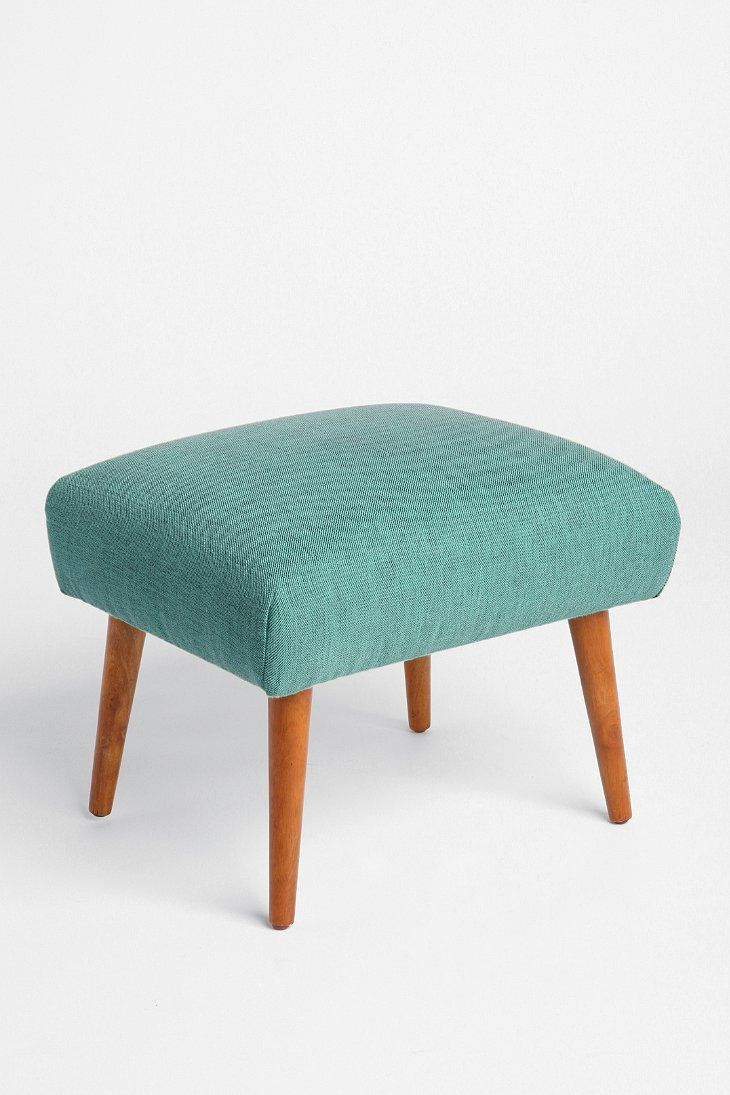 Modern Ottoman - Urban Outfitters