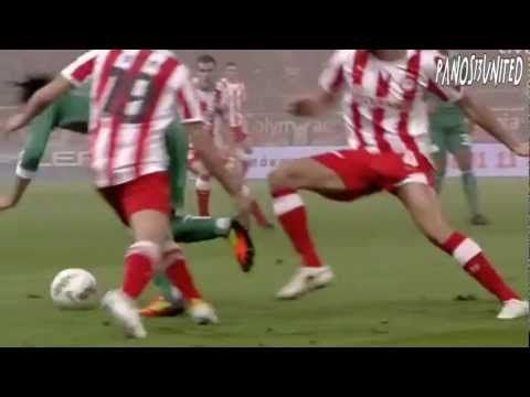 Sebastian Leto 2011-2012  ★ 14 goals ★ HD