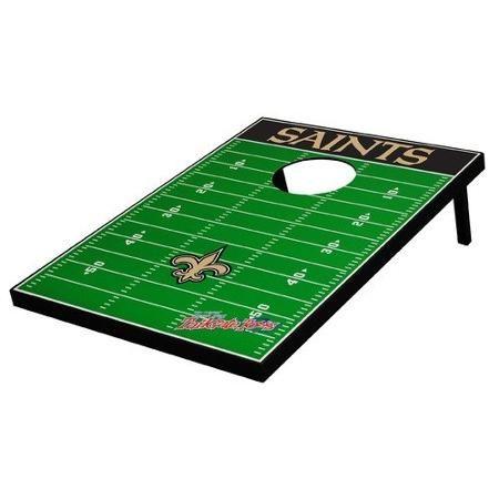 Tailgate Toss NFL Football Cornhole Set - Walmart.com