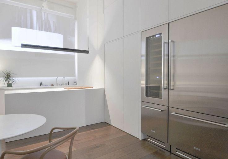 Cocinas Archivos - Interiores Minimalistas. Revista online de diseño interior minimalista
