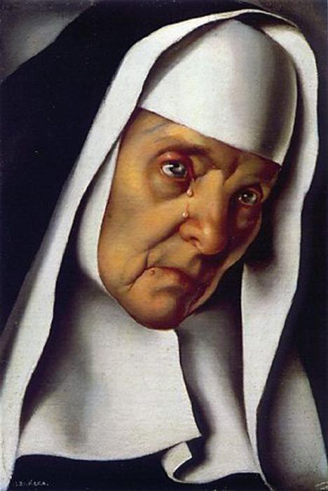 Tamara de Lempicka .