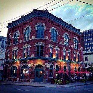 17. Molly Malone's Irish Pub & Restaurant, Covington, Kentucky | Here's The Best Irish Bar In Every State