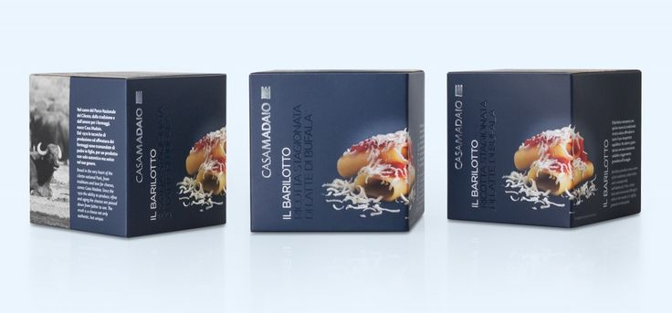 """Casa Madaio, Positioning and Packaging System. A positioning strategy and an effective packaging deisng for anew product line dedicated to the""""selective""""channel, with the aim of satisfying increasingly demandingcustomers."""