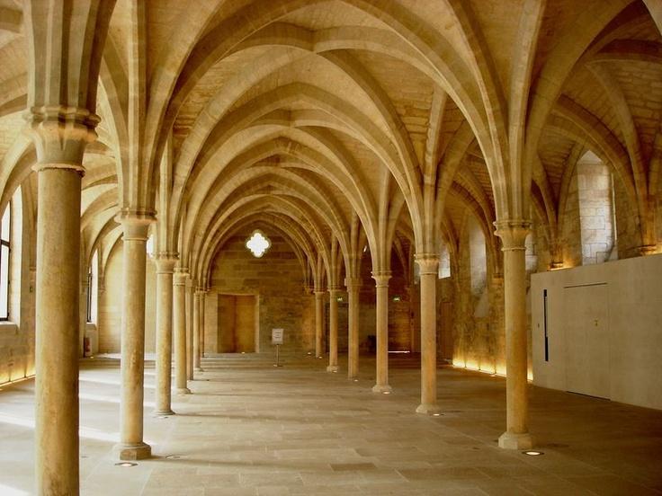 College des Bernardins    College des Bernardins , Rue de Poissy, Paris V. (cw13-6)
