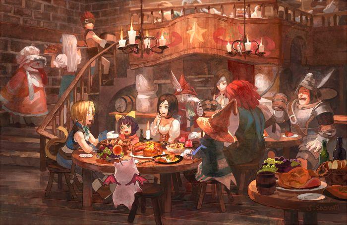 Final Fantasy IX    Mediavida  Google serch
