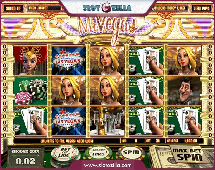 This is not the only Vegas themed slot. There are many others designed to give the user the fun remotely without traveling all the way physically. A few of them include:     	Wheel of fortune by IGT   	Tripple Crown by Betsoft    Mobile Game Show  The mobile version is developed to carry with it the same level of entertainment as the online version. http://free-slots-no-download.com/betsoft-gaming/7555-mr-vegas/
