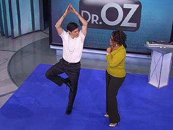 Dr. Oz's Ultimate Anti-Aging Checklist