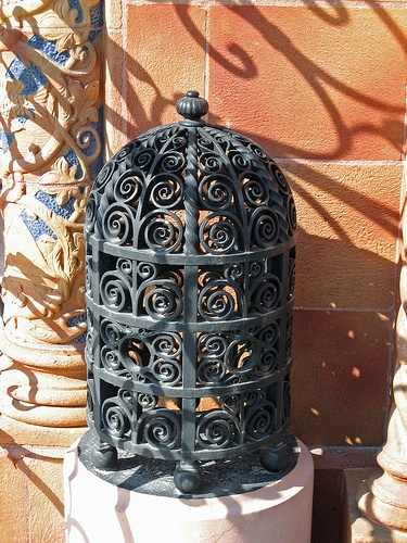 137 Best All Things Iron Images On Pinterest Wrought