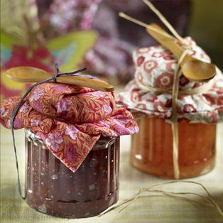 Mermelada de naranja, brandy y canela - Recetas de Cocina - Telva.com