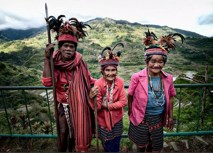 Take a Peek: List of Different Ethnic Groups in the Philippines