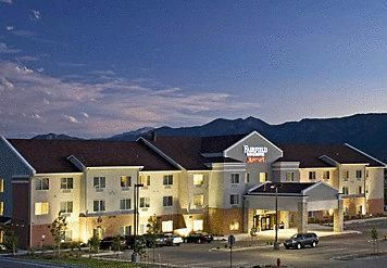 Fairfield Inn and Suites by Marriott Colorado Springs North Air Force Academy - 3 Star #Hotel - $84 - #Hotels #UnitedStatesofAmerica #Monument http://www.justigo.me.uk/hotels/united-states-of-america/monument/fairfield-inn-and-suites-by-marriott-colorado-springs-monument-near-the-air-force-academy_105415.html