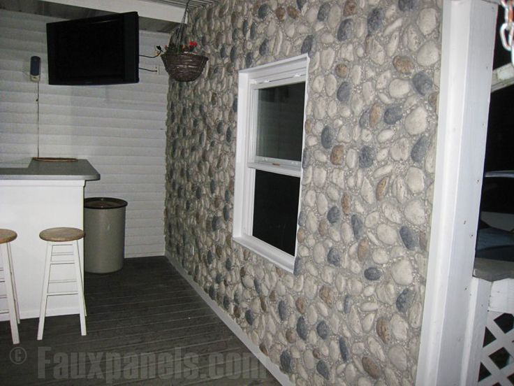 les 25 meilleures id es de la cat gorie faux murs rocheux sur pinterest murs en pierre fausse. Black Bedroom Furniture Sets. Home Design Ideas