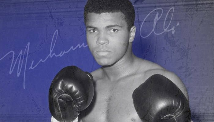 'Ali! Ali!': The Greatest makes his final journey - azfamily.com 3TV | Phoenix Breaking News, Weather, Sport