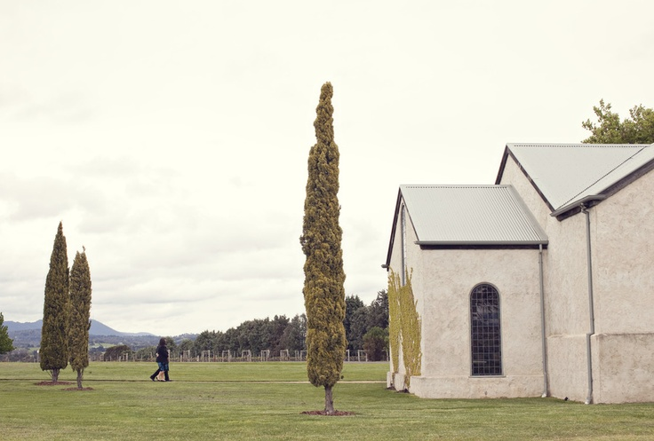 Reception: Stones of the Yarra Valley in Coldstream, Victoria / BC.  Photography By / http://fotojojo.com.au