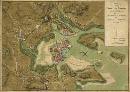June 1775: Leverett Saltonstall Endures the Siege of Boston - http://www.newenglandhistoricalsociety.com/june-1775-leverett-saltonstall-endures-siege-boston/
