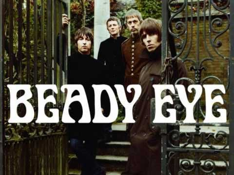 Beady Eye- Across the Universe