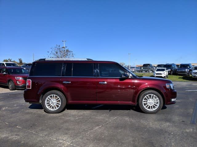 Used Ford Flex For Sale Sarasota Fl From 6 299 Cargurus