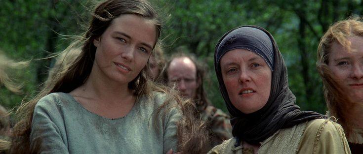 Catherine McCormack - Braveheart (1995) (1920×818)