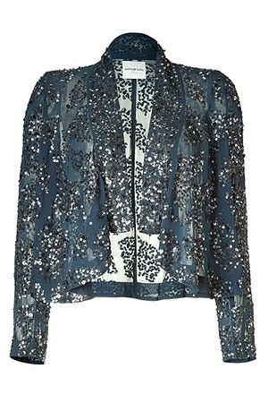 Antik Batik - @Allison Fode - so maybe this isn't your style... but I could see you rocking this, esp if it were CONSTELLATIONS!