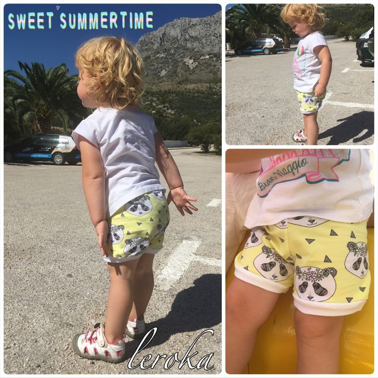 fashion for childrens, sewing for baby, dress patterns, sweet summertime   🎀 🍀 www.fler.cz/leroka-design