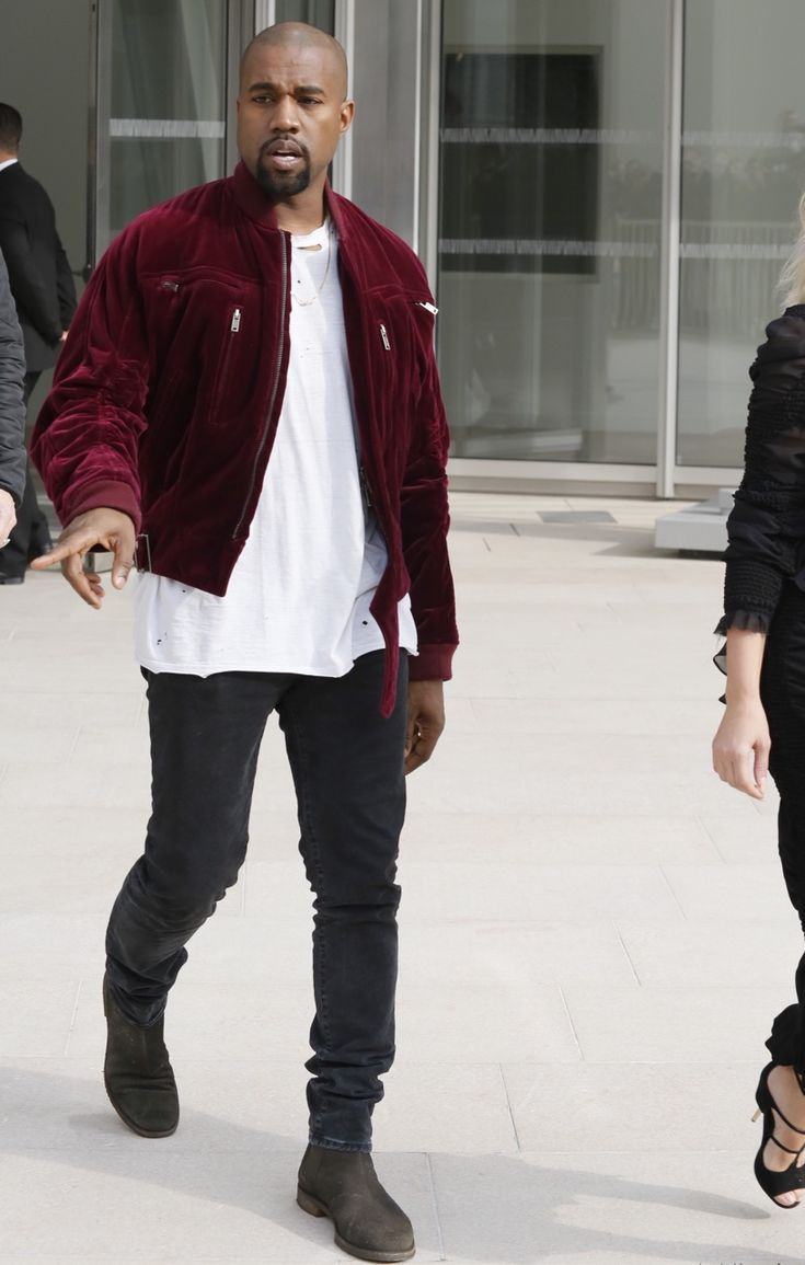 IN KIMYE WE TRUST  https://www.etsy.com/shop/ConcertTShop  Purchase your yeezus distressed T here