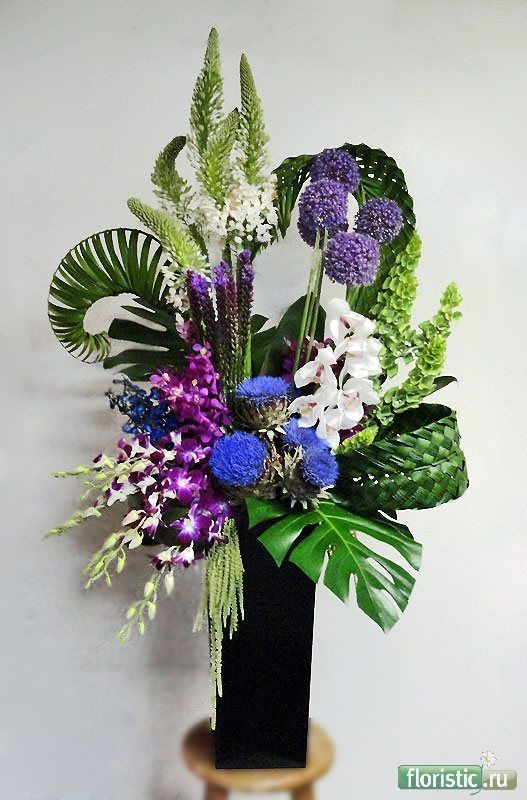 31 Best Floral Armature Designs Images On Pinterest