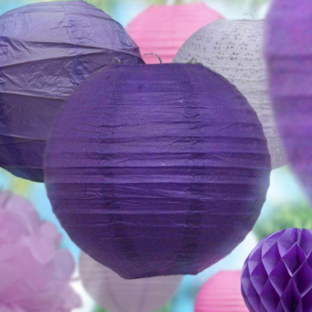 Paper Lantern www.facebook.com/MyKidzParty