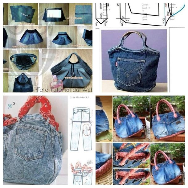 cool things to paint 5 fantastic bags made with recycled free guides 13016